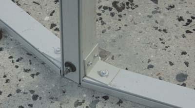 Maxi Set Tapcon Concrete Anchor For Maximum Security Tapcon